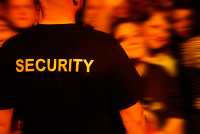 Conventions Security | Guard & Patrol | Squadron Protective Services
