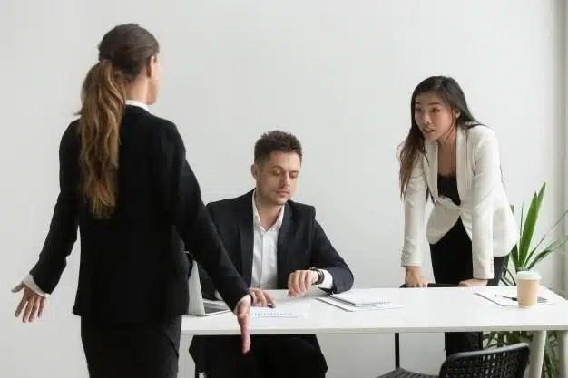 Escort Employees