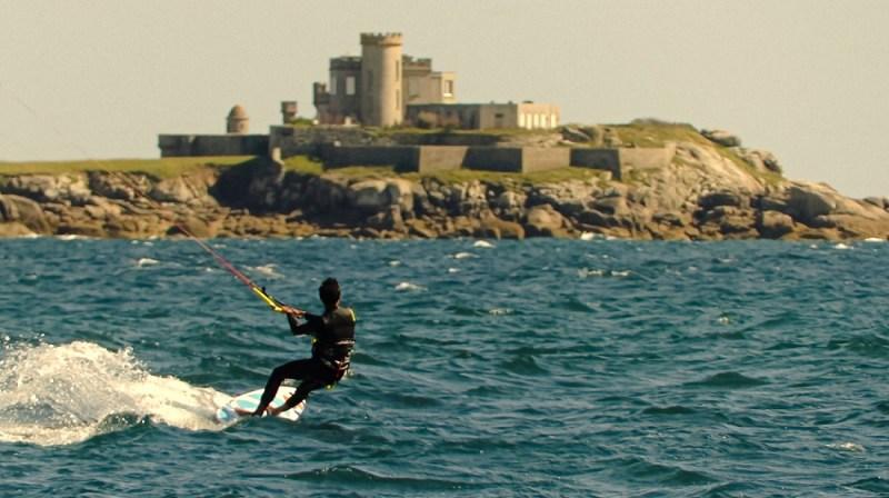 surf strapless debutant