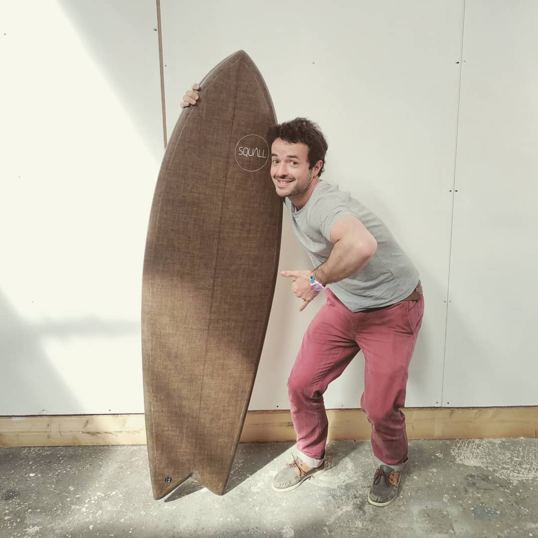 fish surf squall