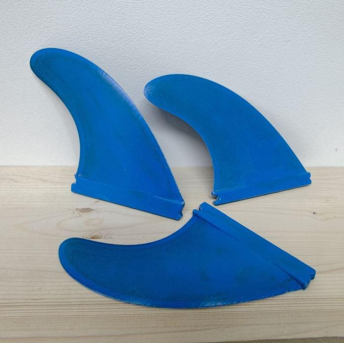 derive surf bleu