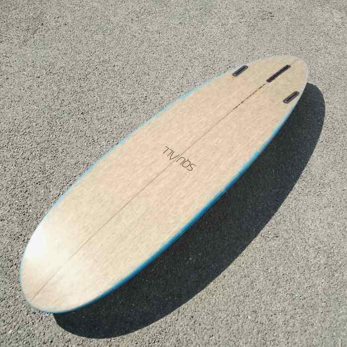 surf egg carver squall