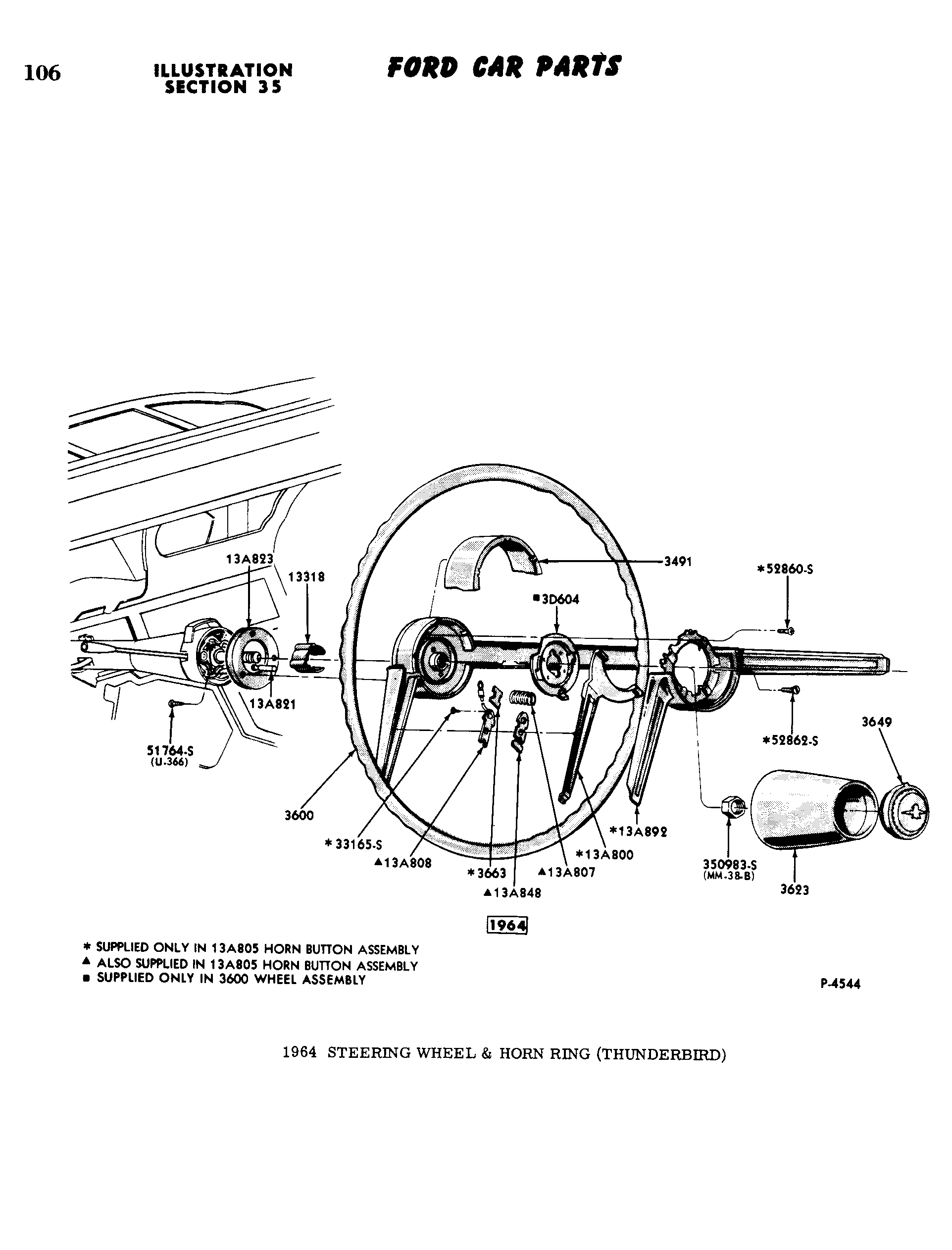 Steering Column Shaft Reassembly Problem