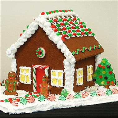 Gingerbread House Decorations Cool Teenage Girl Rooms 2015