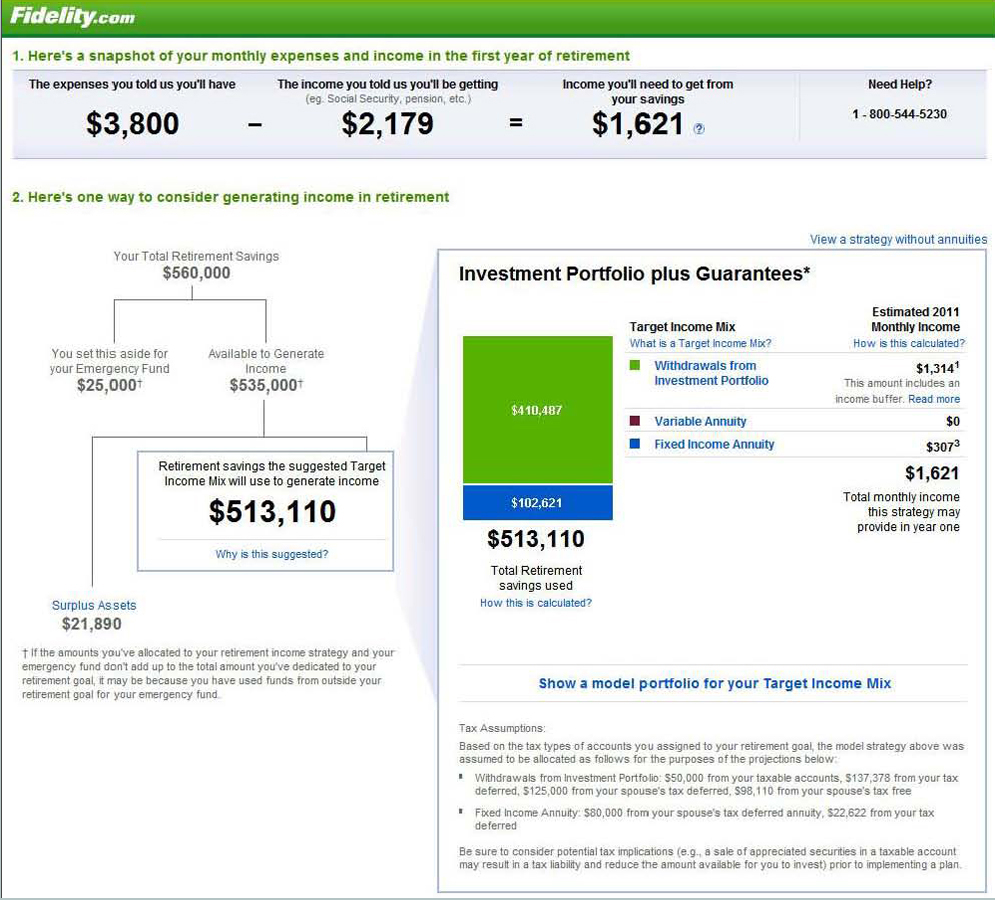 Online Calculator Takes On Annuities   Squared Away Blog