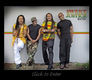 Sweet justice band