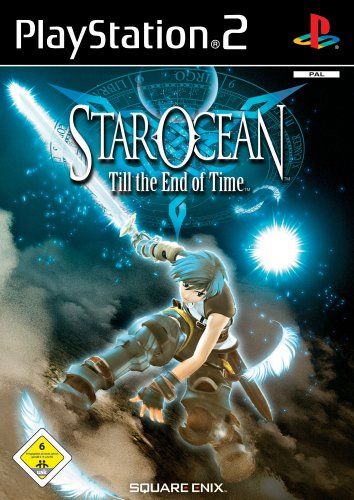 Star Ocean Till the End of Time  Square Haven