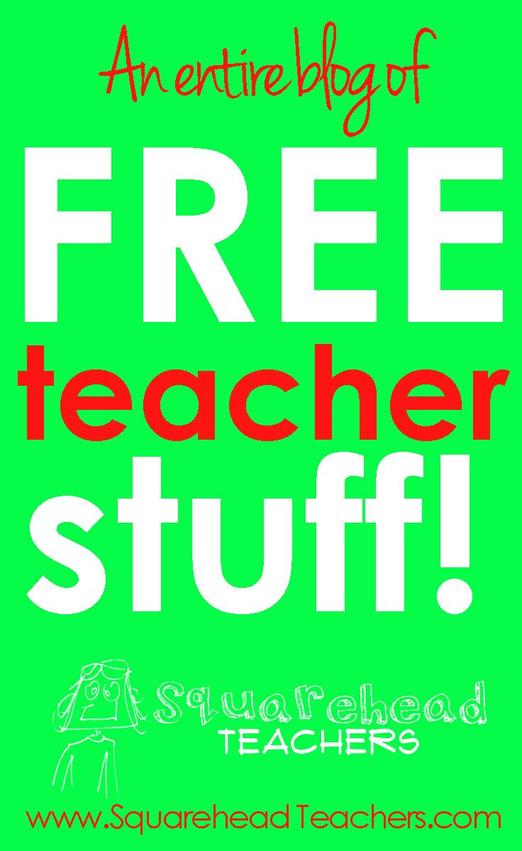 Welcome  Squarehead Teachers
