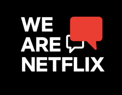 We are Netflix
