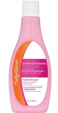 who sells mineral fusion nail polish remover