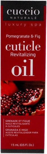 Cuccio Naturale Cuticle Revitalizing Oil