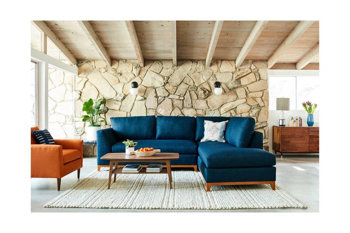 5 stylish sleeper sectional sofas