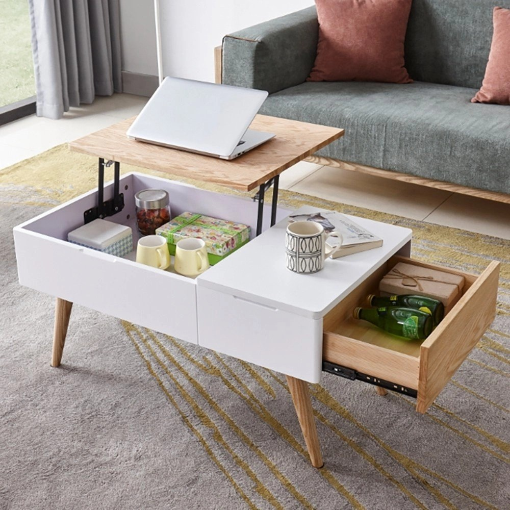 https squareinchhome com modern lift top coffee tables with storage