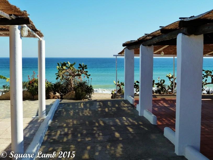 Mojacar Playa, Almeria