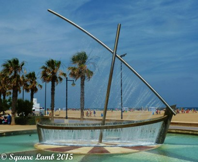 Playa Malvarosa