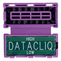 DatacliQ for CAN (purple)