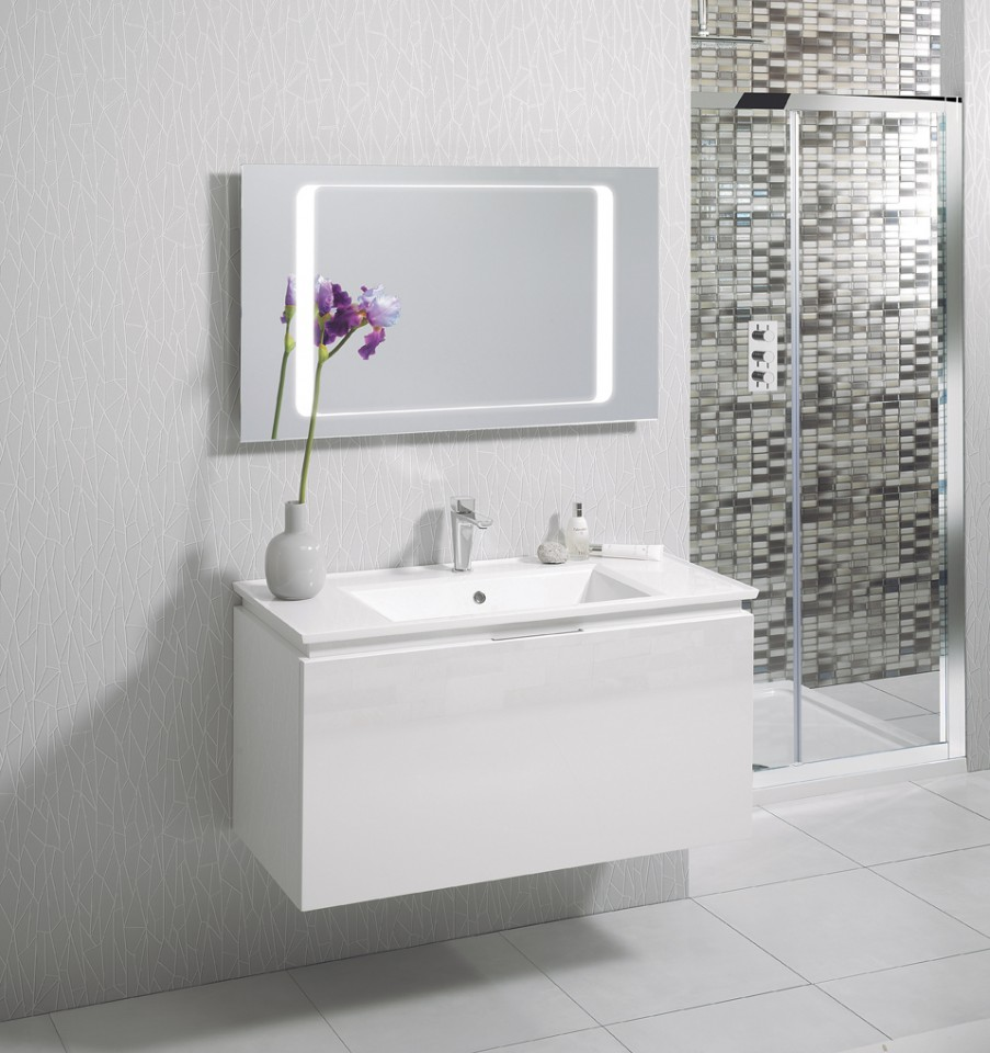 Bauhaus Bathroom Furniture  SquareMelon SquareMelon
