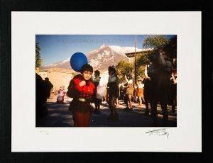 1996 Balloon Boy