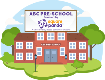 Become a Square Panda Partner School