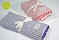 Sew Easy: Fragrant Microwavable Heating Pads or Hot Pads for Dishes