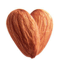 Make Chocolate Almonds for Valentine's Day