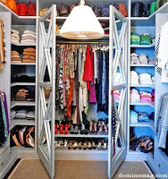 What To Do When It's Hot, Hot, Hot? Organize!