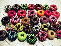 Trend Watch: Designer Doughnuts