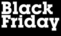 Black Friday, Cyber Monday, and Small Business Saturday Deals