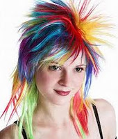 Should You Color Your Own Hair? Part 1