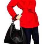 Bucket Bag with Style