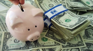 Free Up a Little Money By Saving in a Few Easy Areas