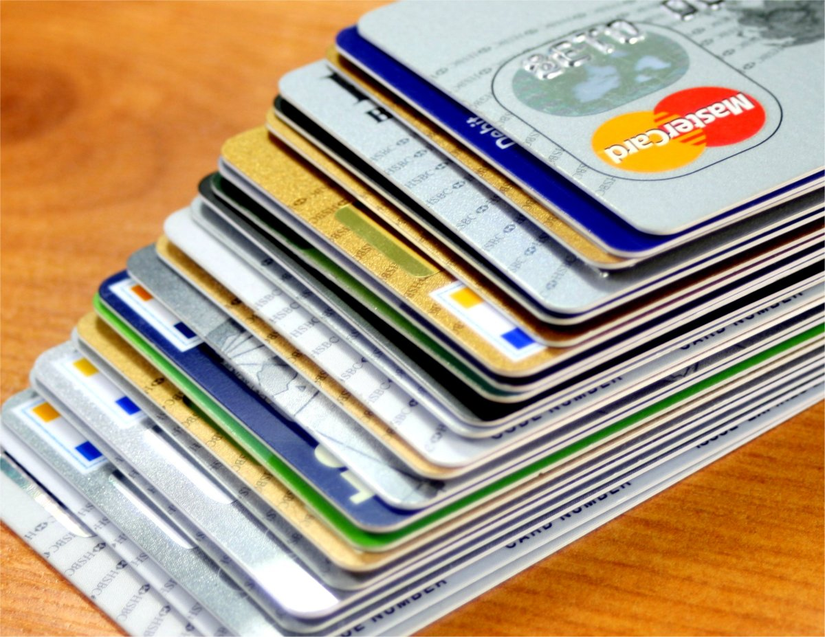 Why You Should Use a Credit Card for All Purchases
