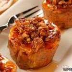 Sweet Potato Crowns