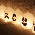 Easy Halloween Decorations!