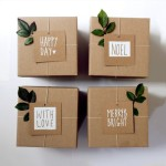 Add Labels or Greetings; Photo: etsy