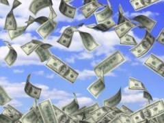 Don't Let This Money Escape!