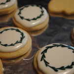 Easy Decorated Sugar Cookies; Photo: Invincible Inc.