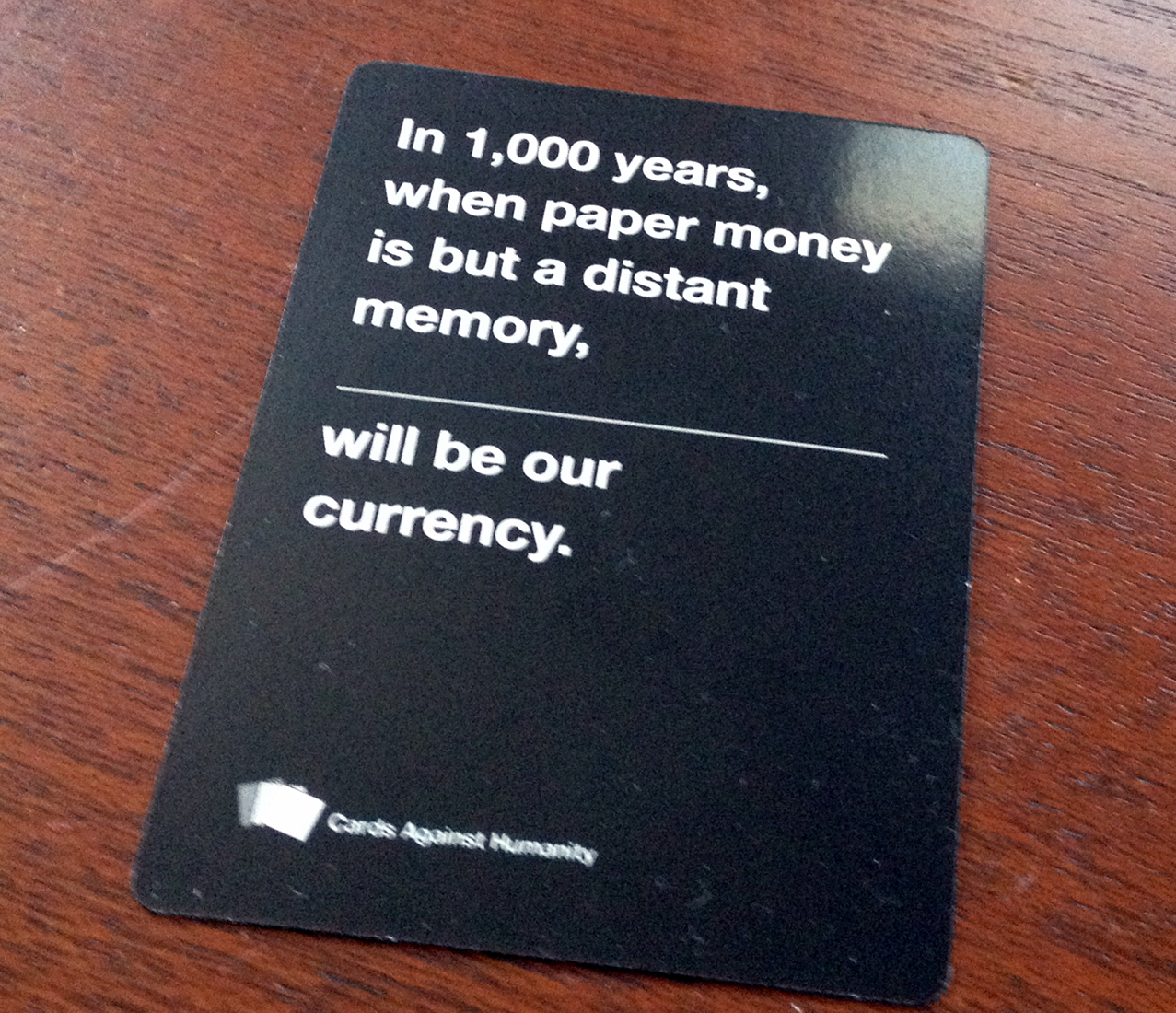Cards Against Humanity Announces 12 Days Of Holiday Bullshit