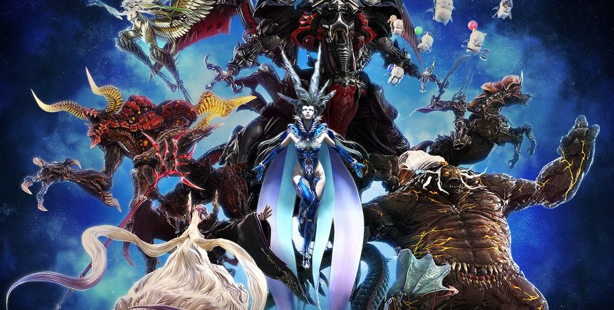 final fantasy xiv dreams