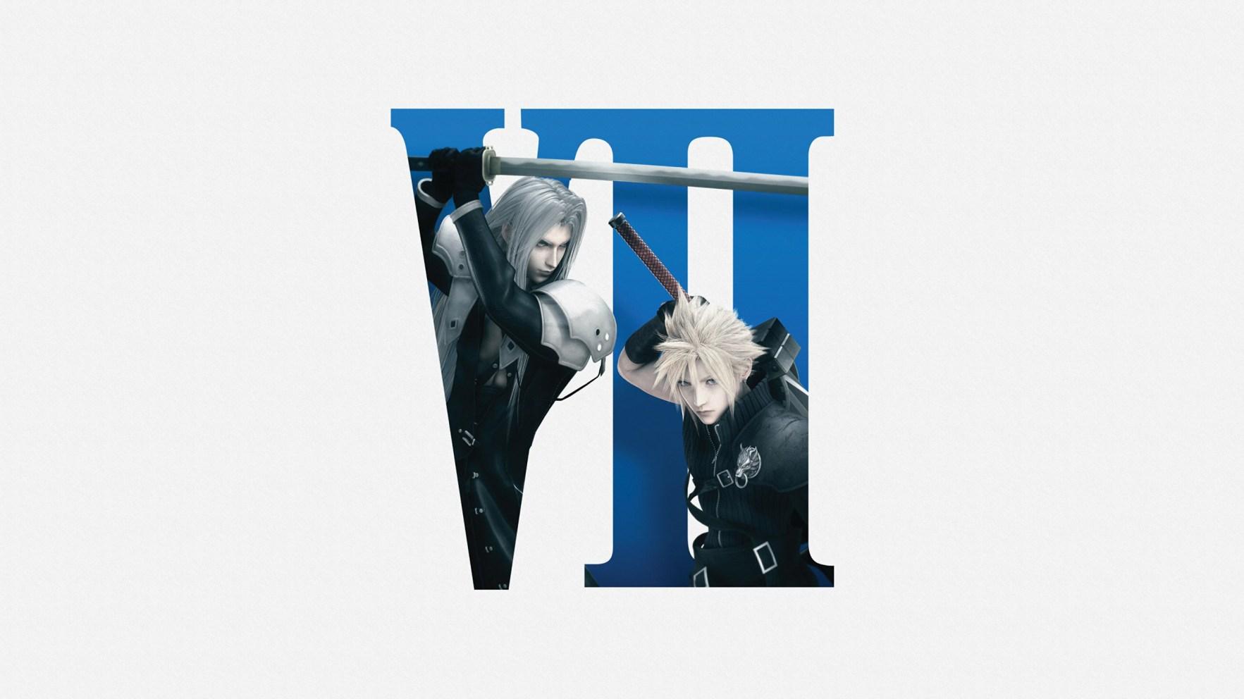 Lightning Returns Wallpaper Hd Get A Fancy Final Fantasy Vii Wallpaper Featuring New Cgi