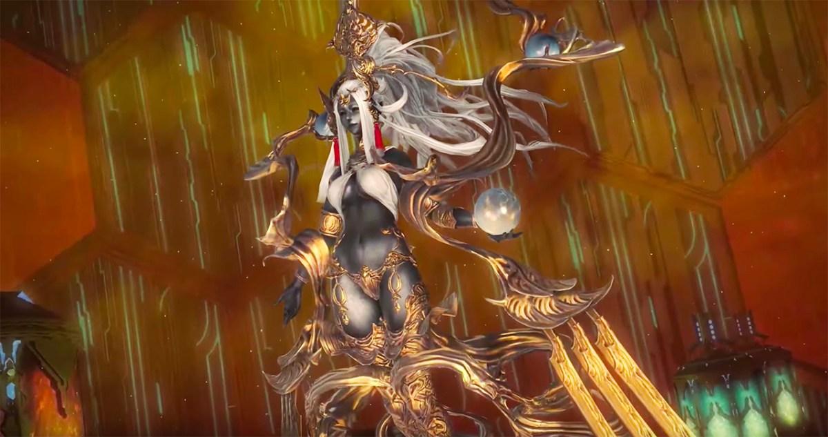Lightning Returns Wallpaper Hd Final Fantasy Xiv Soundtrack Sophia The Goddess Battle