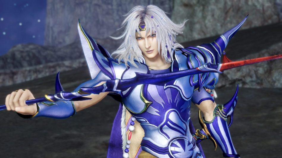 Dissidia Final Fantasy NT Fankit Cloud Amp Sephiroth SQUARE PORTAL