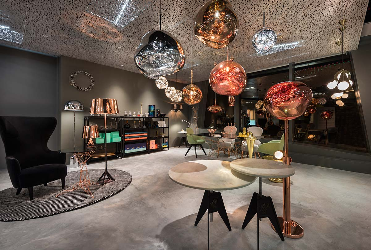 A Store To Visit For Timeless Designer Furniture  SquareRooms