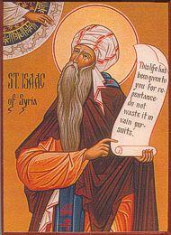 St. Isaac of Nineveh