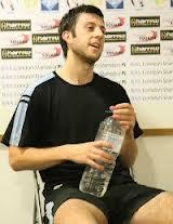 daz water
