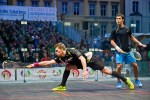 Great pic form Qtrfinal Stachowski – Kotra