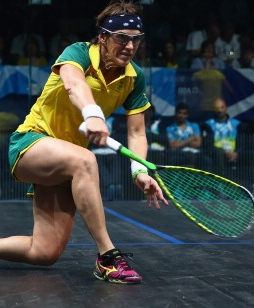 20th Commonwealth Games - Day 9: Squash