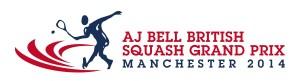 AJ Bell GP Logo