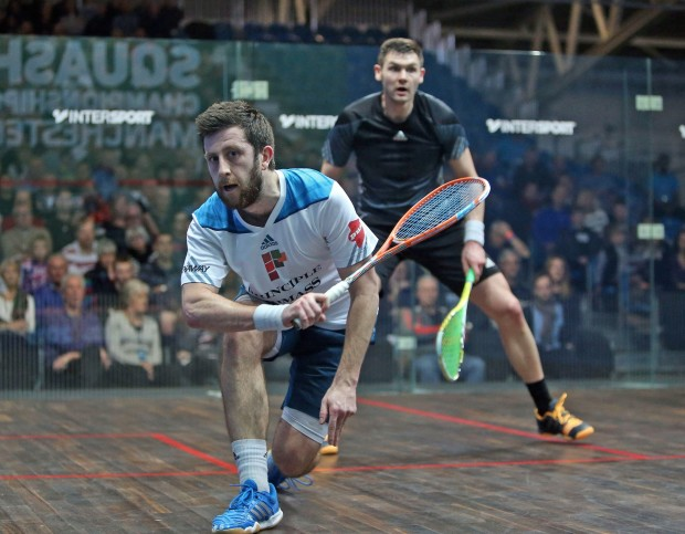 Daryl Selby fights back to beat Adrian Waller