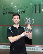 Daryl trophy